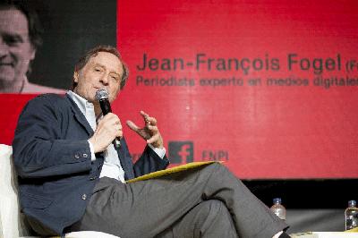 Jean-François Fogel