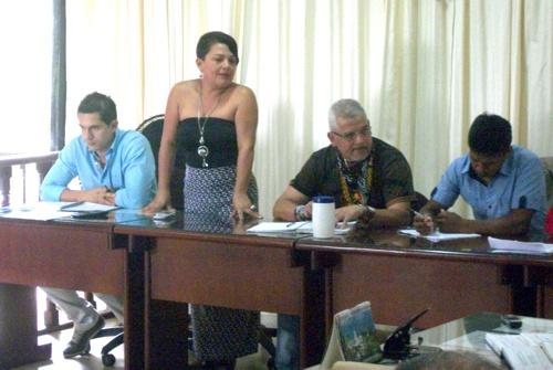 Lizeth Guzmán - Nueva Jefe Oficina Jurídica - Caloto - Cauca