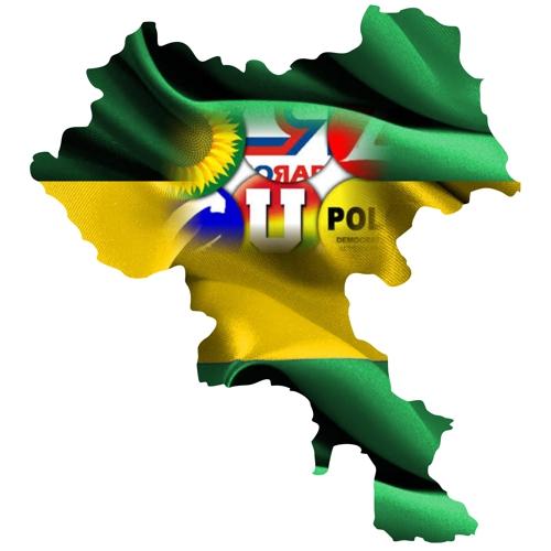 Los partidos políticos en el Cauca