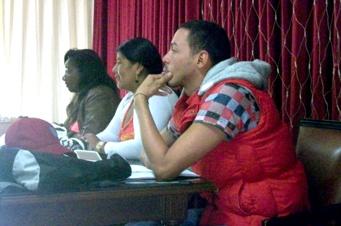 Junta Directiva Concejo Municipal de Caloto, Cauca