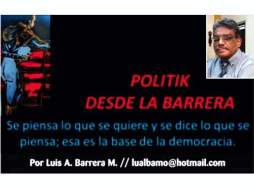 POLITIK desde la Barrera - Proclama del Cauca