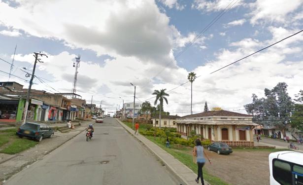 Piendamó - Cauca - Foto Proclama del Cauca
