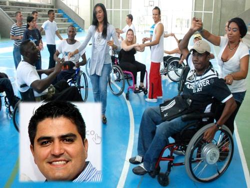 1500 millones de pesos para discapacitados de Cali