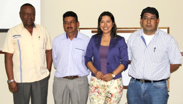 Alcaldes conformarán consejo directivo de la CRC