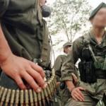 Guerrilla - Farc - Foto - AFP