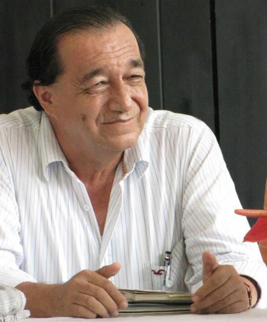 Javier Enrique Dorado Medina