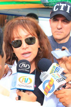 Martha Inés Restrepo Saavedra