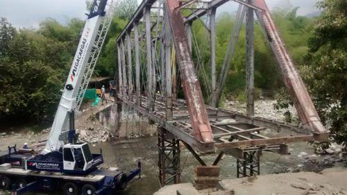 Puente Desbaratado 2
