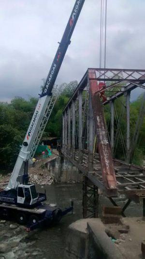 Puente Desbaratado 3