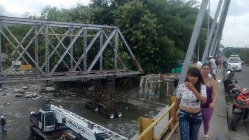 Puente Desbaratado 5
