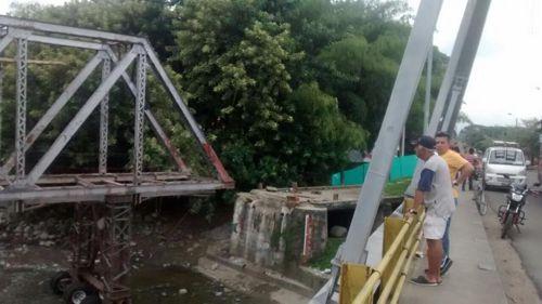 Puente Desbaratado 6