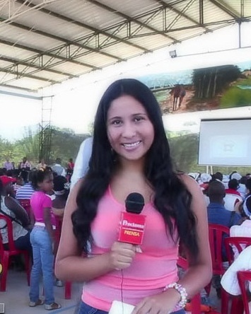 Anabel Trujillo