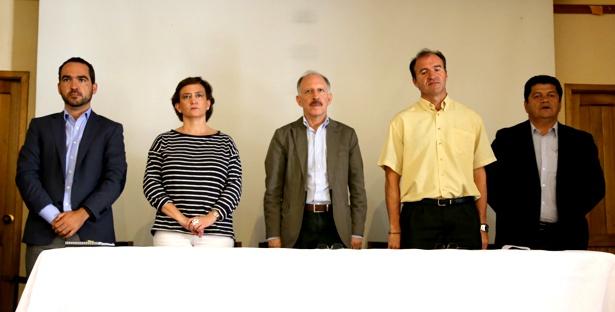 Firman convenio por $8.500 millones para el postconflicto en el Cauca