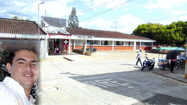Hospital El Bordo