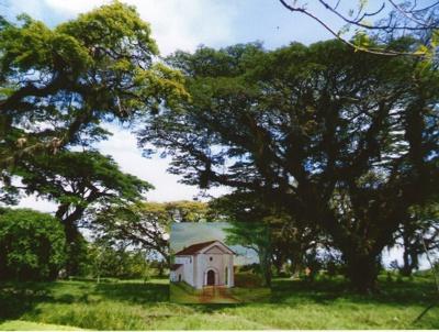 Capilla colonial Villa Rica - Cauca