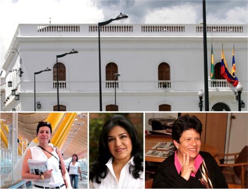 Mujeres por la Alcaldía de Popayán
