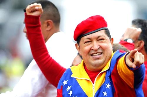 Segundo Aniversario de Hugo Chávez
