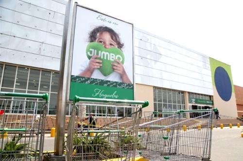 Supermercado Jumbo - Popayán