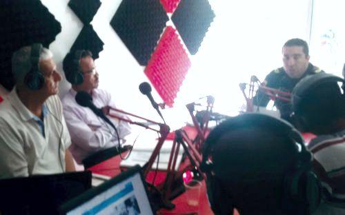 Viva la Tarde - Alberto Bustos 2