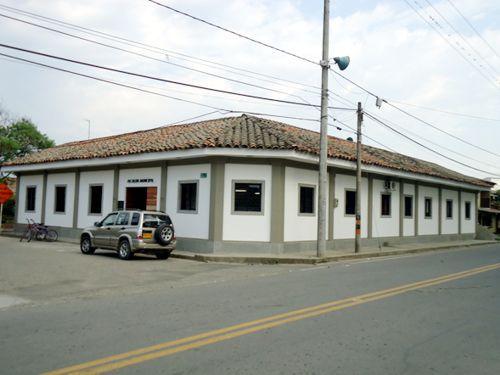 Alcaldia Villa Rica