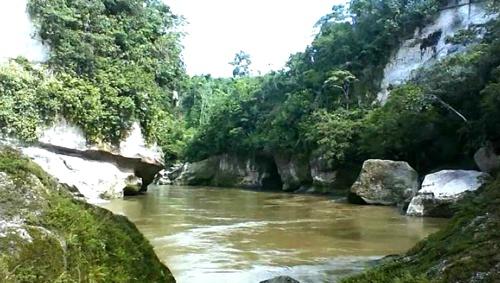 Amazonía Caucana