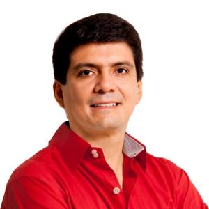 César Cristian Gómez - Popayán