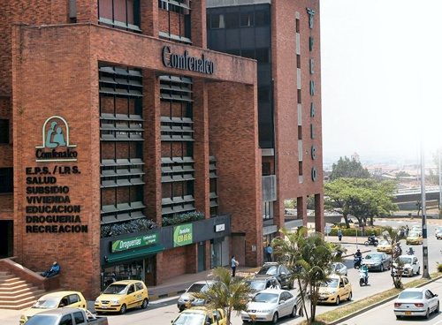 Comfenalco Valle EPS