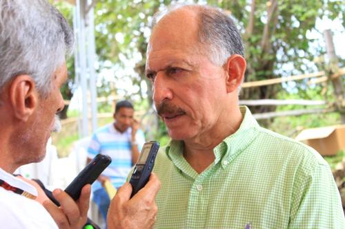 Gobernador del Cauca - Energía Quilichao
