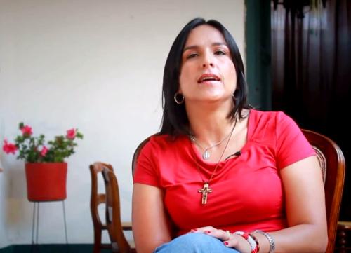 Lucy Amparo Guzmán