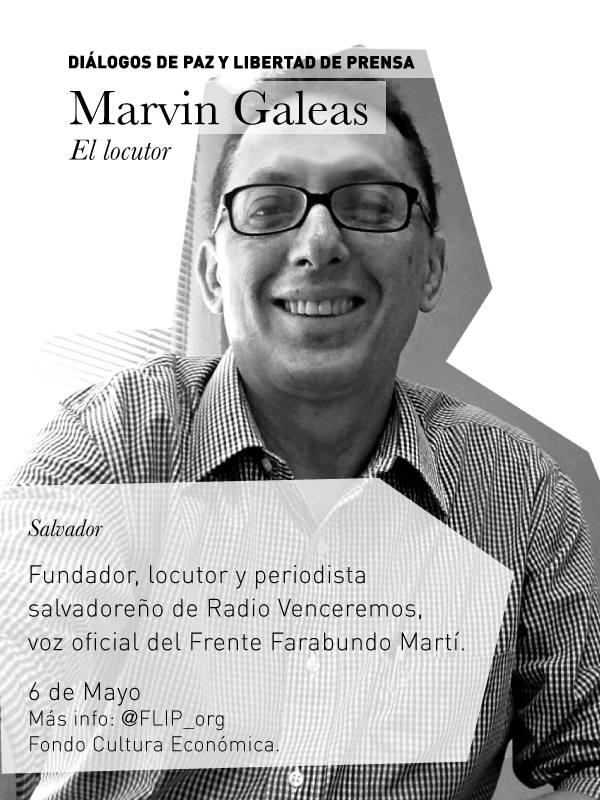 Marvin Galeas