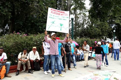Movilización ciudadana por las víctimas - 9 de Abril 3