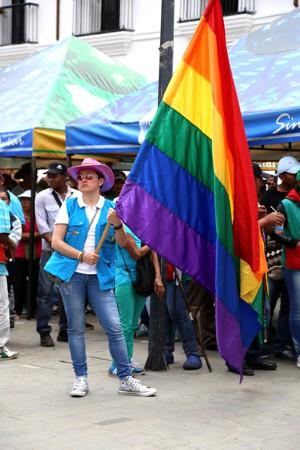 Movilización ciudadana por las víctimas - 9 de Abril 4