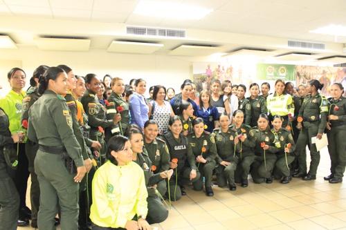 Estrategia Integral de Protección a la Mujer, Familia y Género en Santander de Quilichao