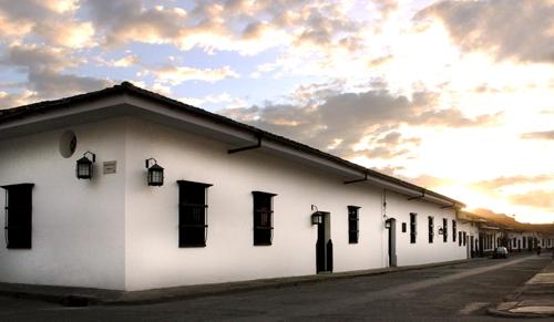 Museo Negret - Popayán