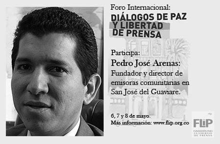 Pedro José Arenas