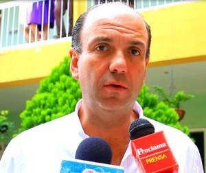 San Antonio 21 Director del Departamento para la Prosperidad Social, Gabriel Vallejo López
