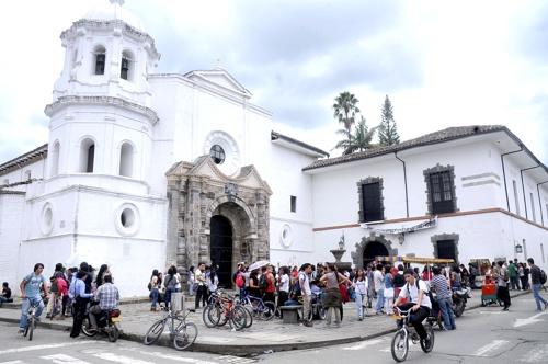 Universidad del Cauca - Popayán
