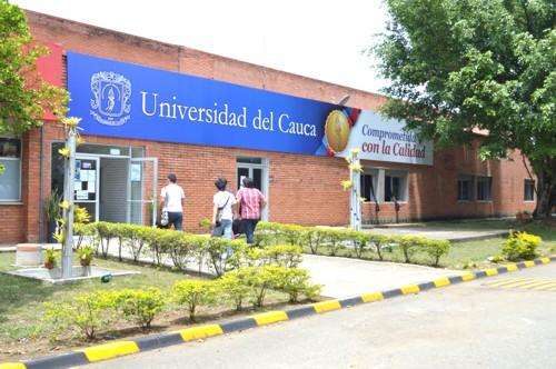 Universidad del Cauca - Santander de Quilichao - sede norte