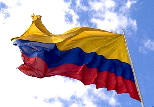 Vientos de Crisis - Colombia