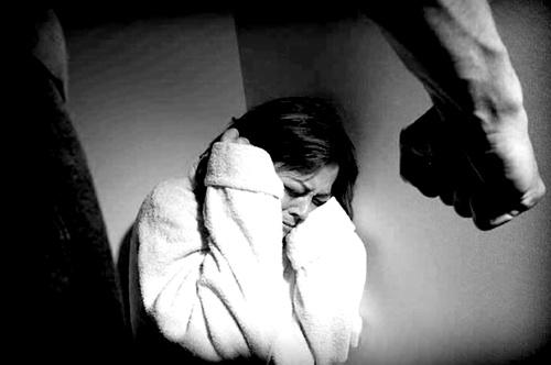 Violencia intrafamiliar - mujeres