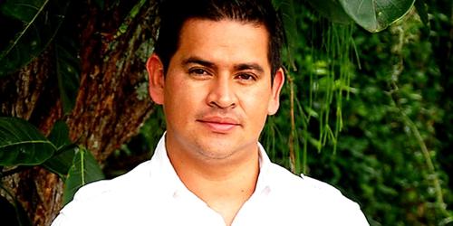 Yesid Toro - periodista