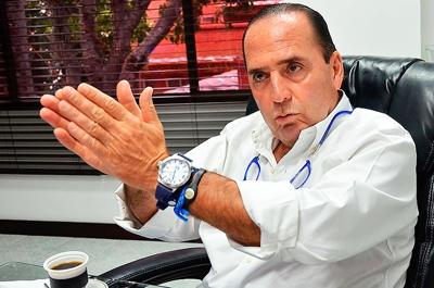 Alberto Hadad