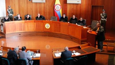 CONSEJO SUPERIOR DE LA JUDICATURA