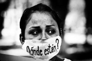 Dónde están los desaparecidos - víctimas de la desaparición forzada