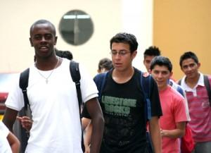 Estudiantes Universidad del Cauca
