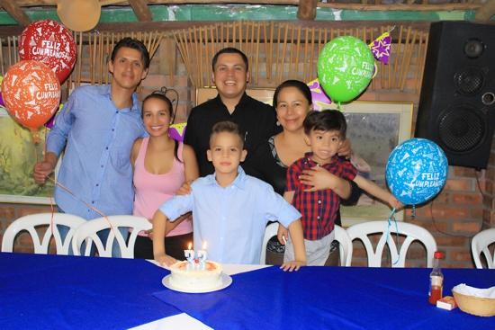 Familia Proclama del Cauca2
