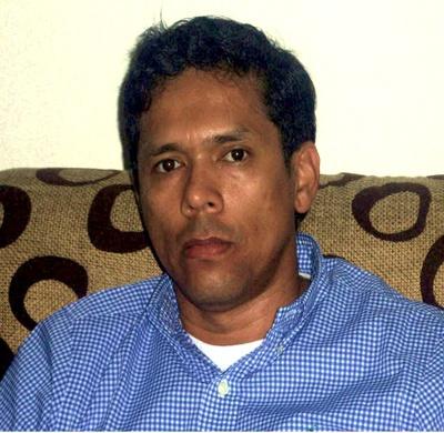 Ferney Silva Idrobo