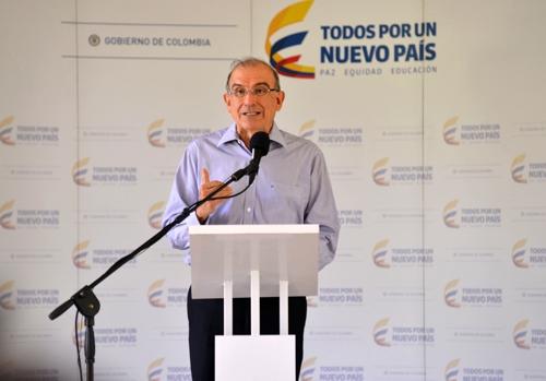 Humberto de La Calle - La Habana - Cuba