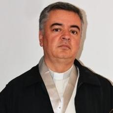 Mario Alfredo Polo Castellanos, rector de la FUP