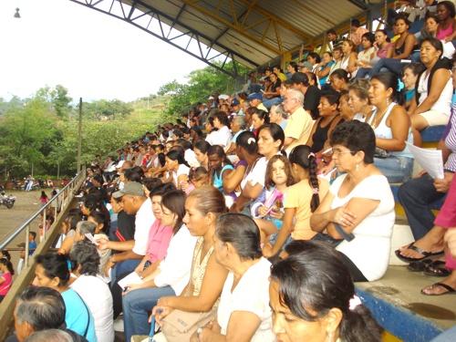 Polideportivo Los Guásimos - Santander de Quilichao - Cauca